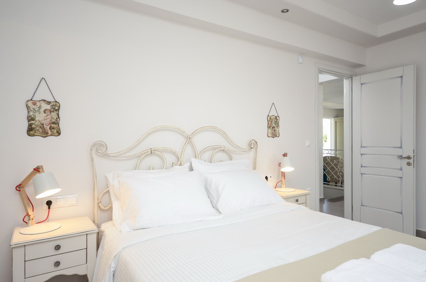 Sea and Olives Villas and Suites in Naxos